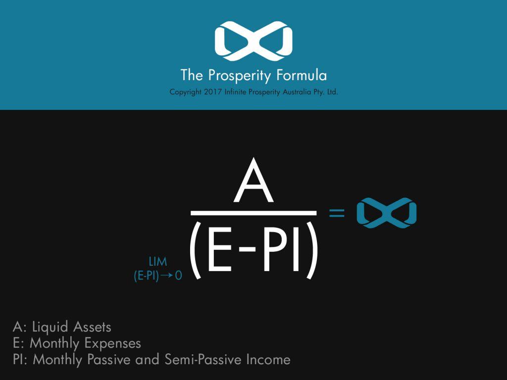 Infinite prosperity forex