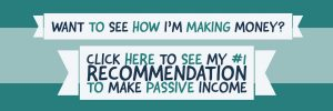 My #1 recommendation to make passive income