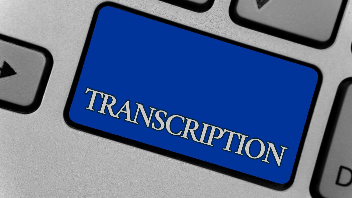 How To Make Money With GoTranscript.com