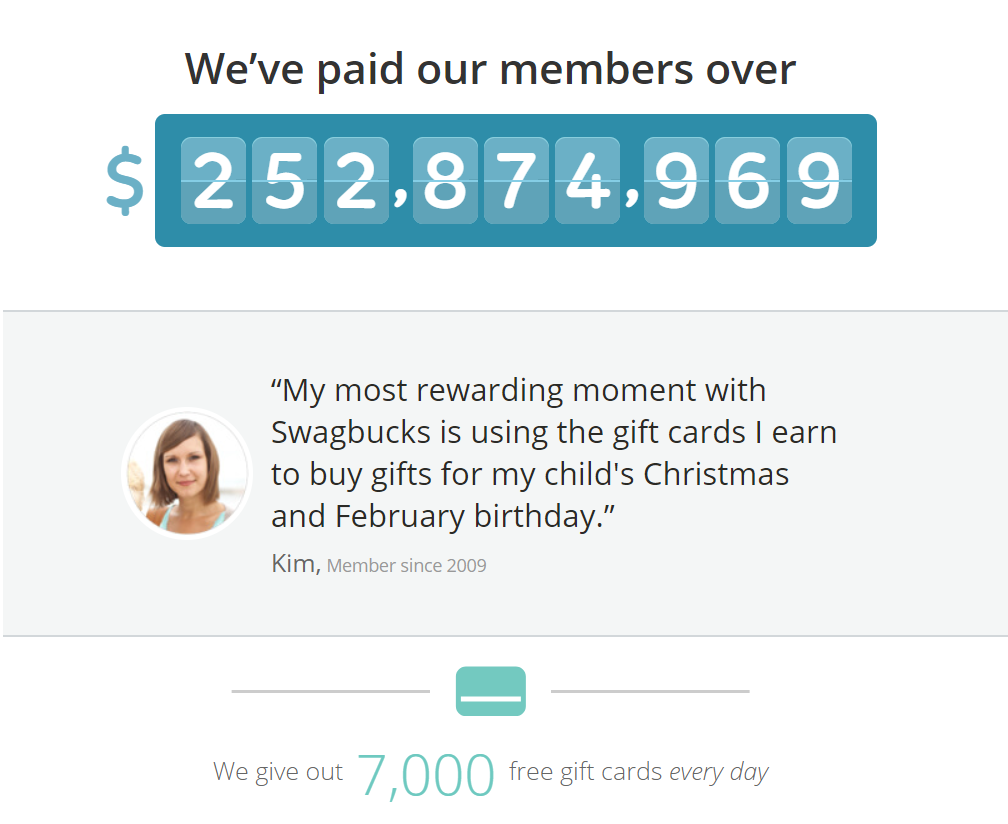 Can you make money with Swagbucks?