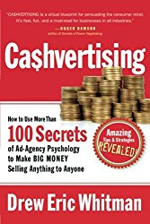 Cashvertising by Drew Eric Whitman