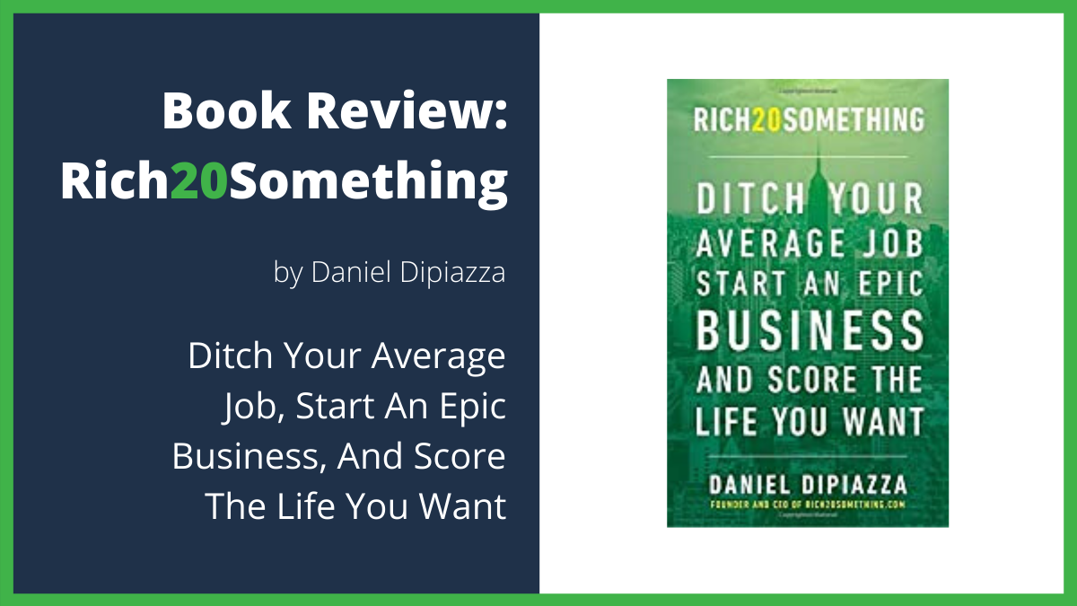 Rich20Something Book Review
