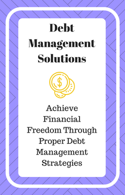 Debt Management Solutions