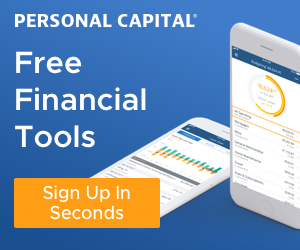 Personal Capital Free Financial Tools