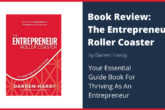 The Entrepreneur Roller Coaster Book Review