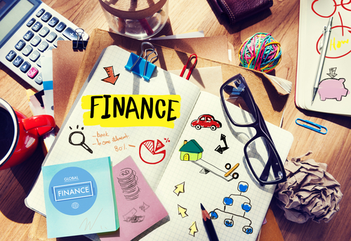 Personal Finance Budgeting Tools