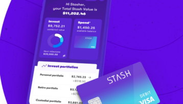Stash Investing Review