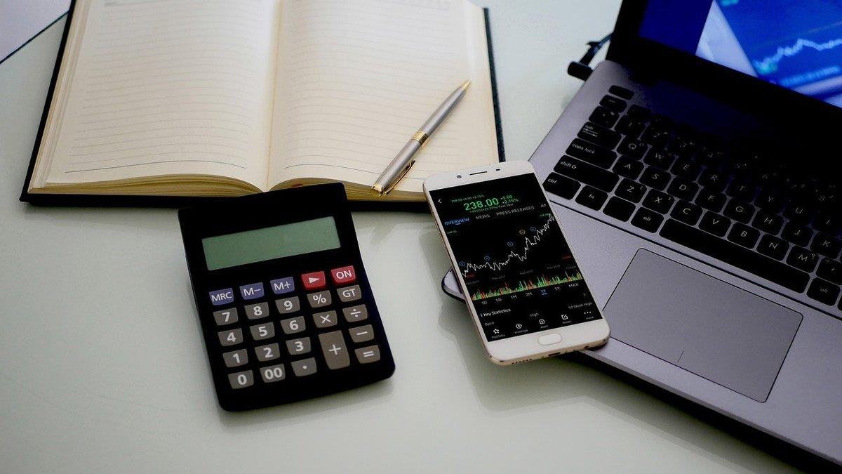 5 DIY Investing Apps
