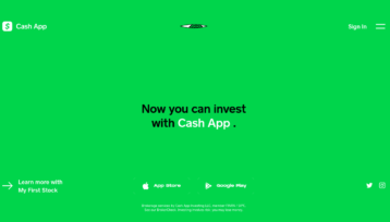 Cash App Invest Review