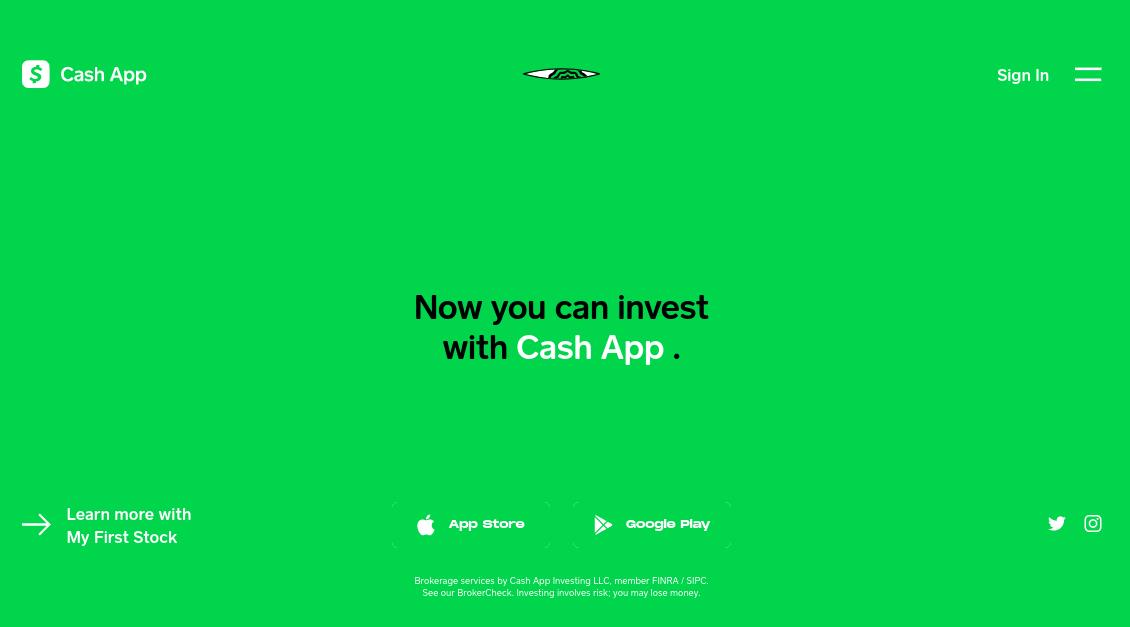 Cash App Invest Review