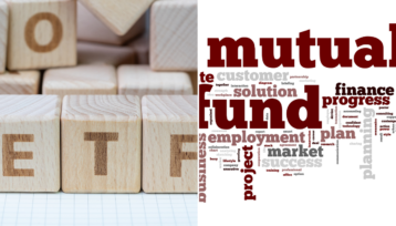 ETFs VS Mutual Funds