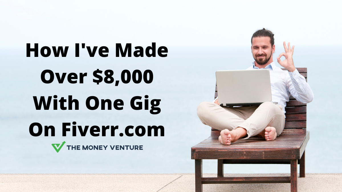 How Much Money Can You Make On Fiverr?