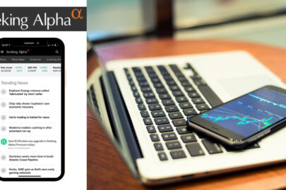 Seeking Alpha Review