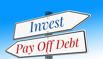 Should I Invest or Pay Off Debt First?