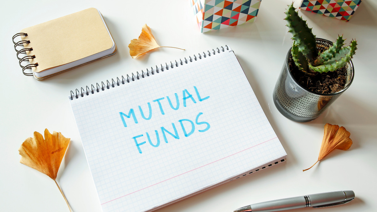 A 5 step process on how to invest in mutual funds.