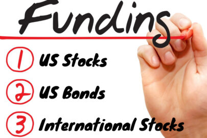 What is a three fund portfolio and how does it work?