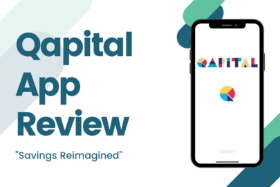 What is Qapital and how does it work? Heres a detailed review.
