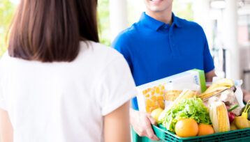 How To Make Extra Money Delivering Groceries